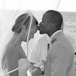 Cari Almo Wint and her husband, Damien (Harvard '05)