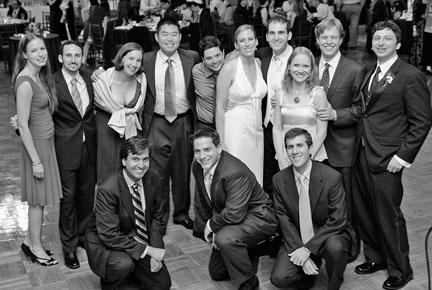 Kulansky-Caplan Wedding