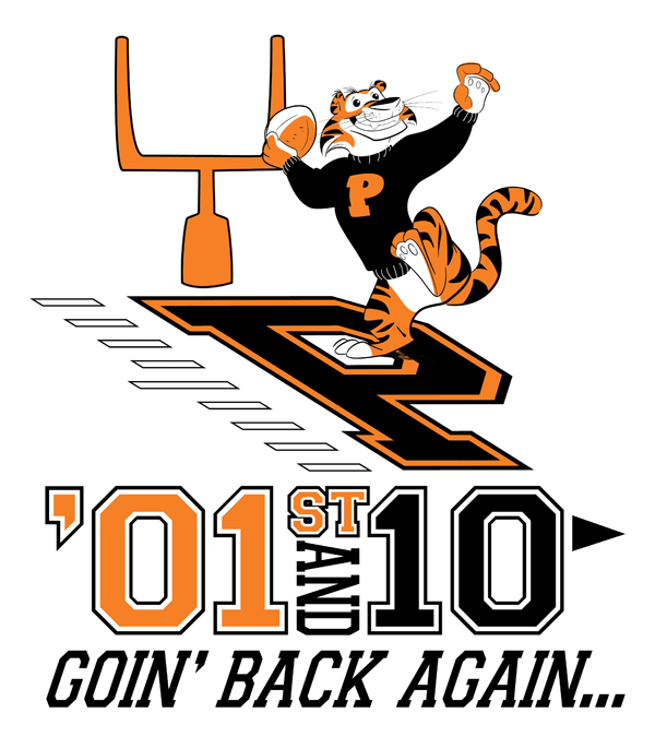 '01st and 10 - Goin' Back Again
