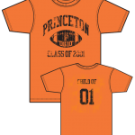 Reunions Costume - Child Shirt